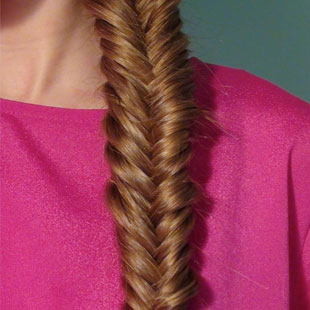 Shop Fishtail Plaits