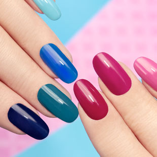 Shop Gel Nails