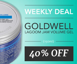 Goldwell Style Sign Lagoom Jam Volume Gel (150ml)