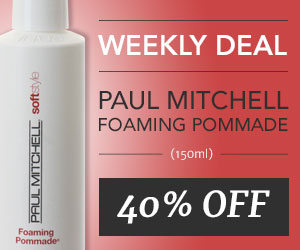 Paul Mitchell Foaming Pommade (150ml)