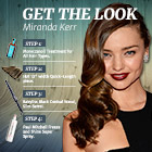 Get the Look: Miranda Kerr's Hollywood Waves