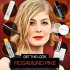 Get the Look: Rosamund Pike's Wavy Bob
