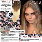Cara Delevingne: how to get the look