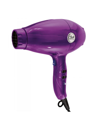 Diva Espresso 3200 Hairdryer - Purple