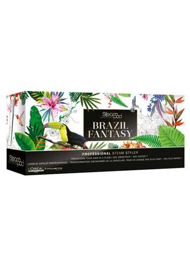 L'Oreal Professionnel Steampod Brazil Fantasy Limited Edition
