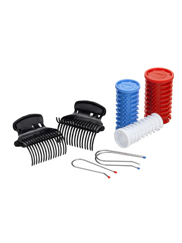 Babyliss Pro 20 Piece Heated Ceramic Roller Set