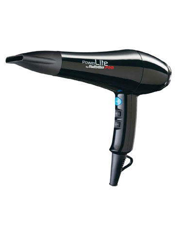 BABYLISS POWERLITE PANTHER DRYER (BLACK)