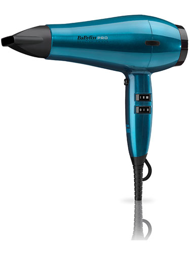 Babyliss Pro Spectrum Dryer (Ocean Teal)