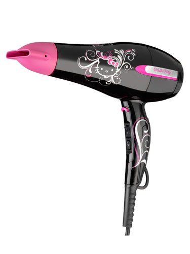 Hello Kitty Pro Dryer