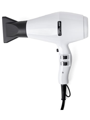 Corioliss Kompactissimo Dryer (White)