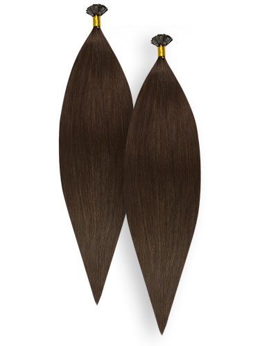 Fab Remy Pre-Bonded Flat Tip Twinpack 100g