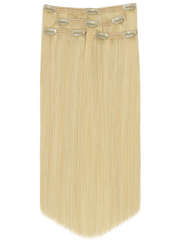Fab Remy Lace Weft Clipins