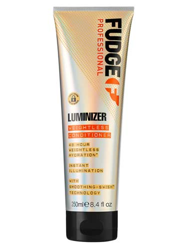 Fudge Luminizer Weightless Conditioner (250ml)