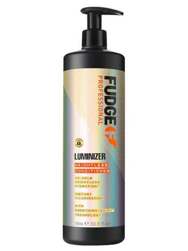 Fudge Luminizer Weightless Conditioner (1000ml)