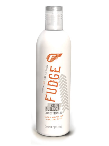 Fudge Body Builder Conditioner (300ml)