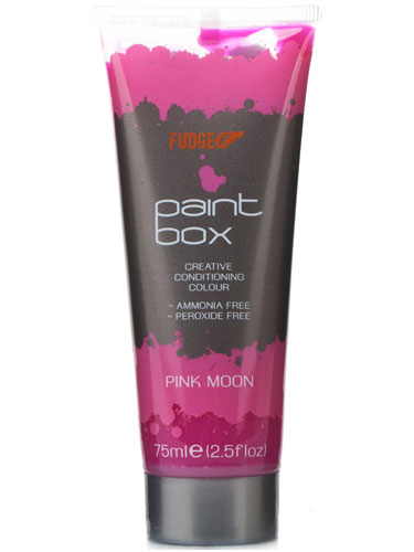 Fudge Paintbox Extreme Pink Moon (75ml)