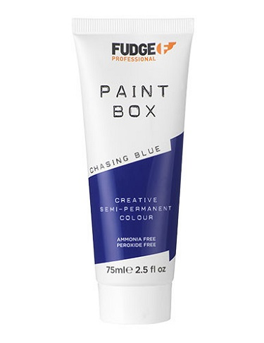 Fudge Paintbox Chasing Blue (75ml)