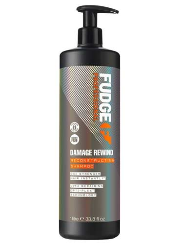 Fudge Damage Rewind Reconstructing Shampoo (1000ml)