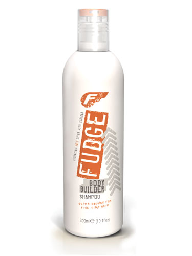 Fudge Body Builder Shampoo (300ml)