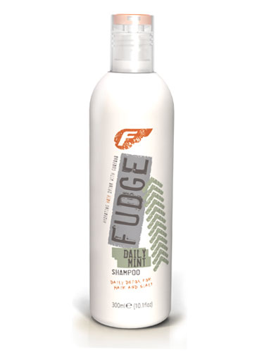 Fudge Daily Mint Shampoo (300ml)