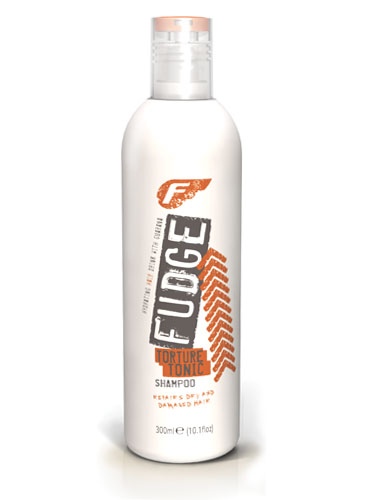 Fudge Torture Tonic Shampoo (300ml)