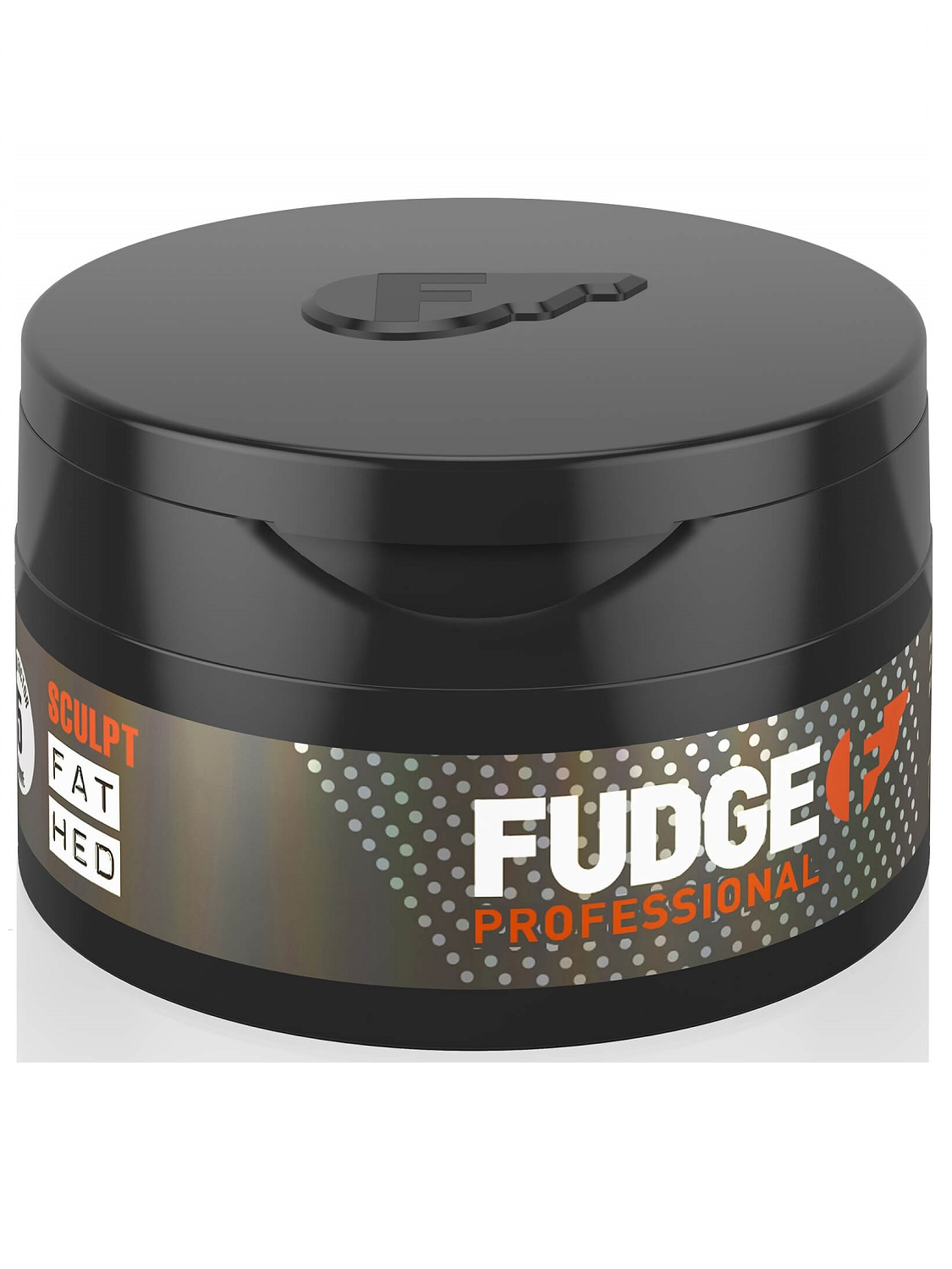 Fudge Fat Hed (75g)