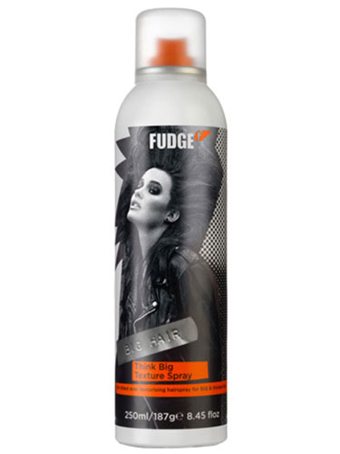 Fudge Think Big Texture Spray (250ml)
