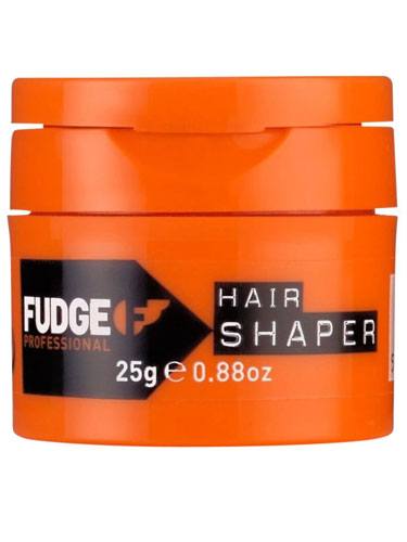 Fudge Mini Hair Shaper (25g)