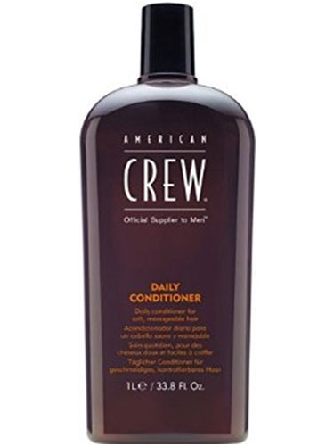 American Crew Classic Daily Conditioner (1000ml)