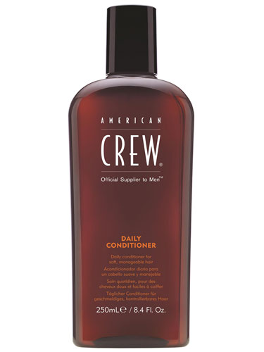 American Crew Classic Daily Conditioner (250ml)