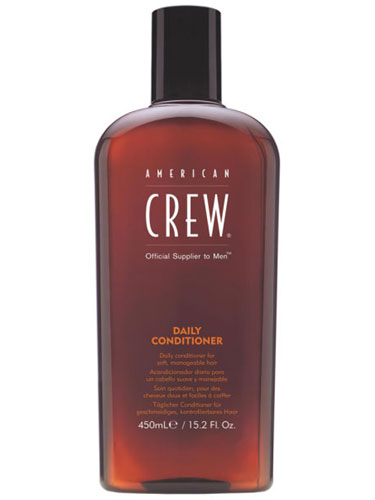 American Crew Classic Daily Conditioner (450ml)