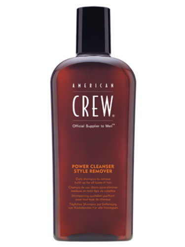 American Crew Power Cleanser Style Remover (1000ml)