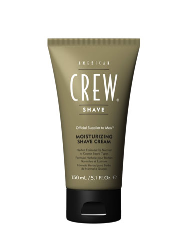 American Crew Moisturizing Shave Cream (150ml)