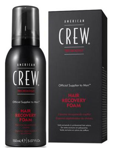 American Crew Hair Recovery Foam (150ml)