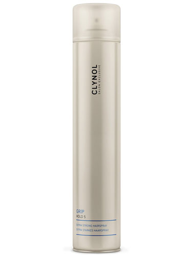 Clynol Grip Hold 5 Hairspray (300ml)
