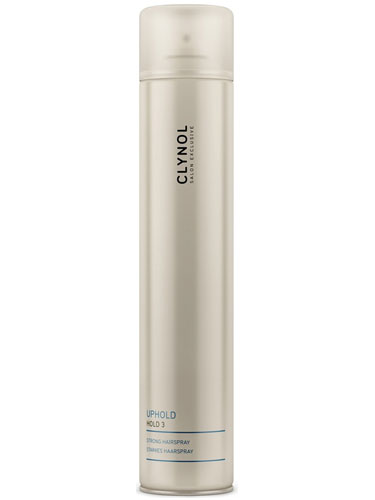 Clynol Uphold Strong Hairspray (300ml)