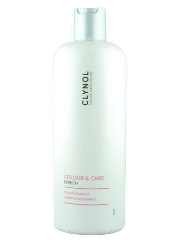 Clynol Colour & Care Enrich Shampoo (300ml)