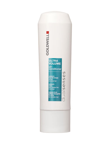 Goldwell Dualsenses Ultra Volume Gel Conditioner (200ml)