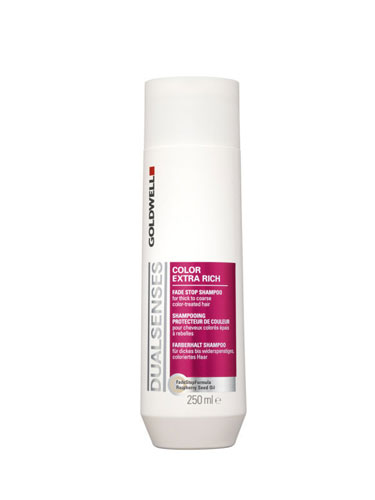 Goldwell Dualsenses Color Extra Rich Fade Stop Shampoo (250ml)
