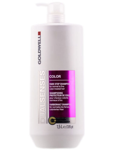 Goldwell Dualsenses Color Fade Stop Shampoo (1500ml)