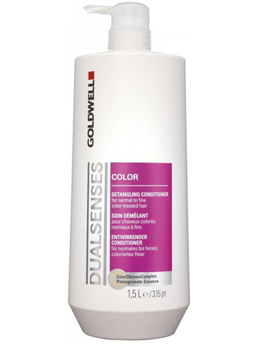 Goldwell Dualsenses Color Detangling Conditioner (1500ml)