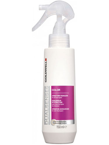 Goldwell Dualsenses Color Structure Equalizer Spray (150ml)