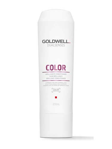 Goldwell DualSenses Colour Brilliance Conditioner (200ml)