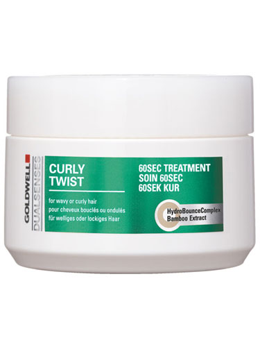 Goldwell Dualsenses Curly Twist 60 Second Treatment (200ml)