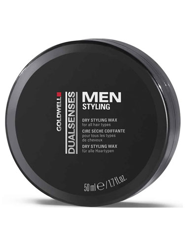 Goldwell Dualsenses Men Dry Wax (50ml)