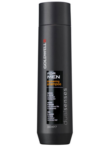 Goldwell Dualsenses Men Thickening Shampoo (300ml)