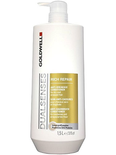 Goldwell Dualsenses Rich Repair Anti-Breakage Conditioner (1500ml)