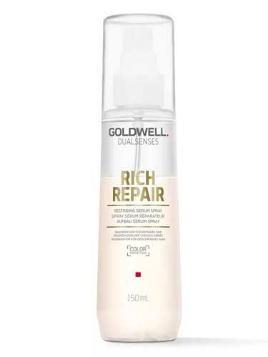 Goldwell Rich Repair Restoring Serum Spray (150ml)