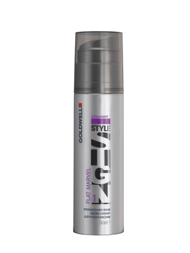 Goldwell Style Sign Straight Flat Marvel (100ml)