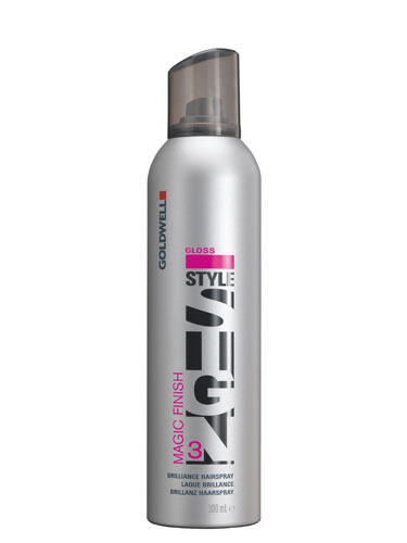Goldwell Style Sign Magic Finish (300ml)